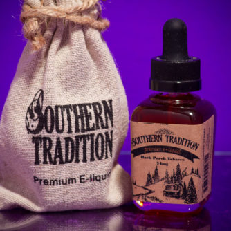 XL Vapors - Southern Tradition - Back Porch Tobacco