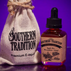XL Vapors - Southern Tradition - Apple Pie Moonshine