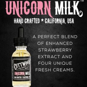 Unicorn Milk - XL Vapors