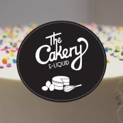 XL Vapors - The Cakery logo