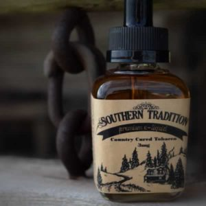 Southern Tradition – Country Cured Tobacco – 60ml