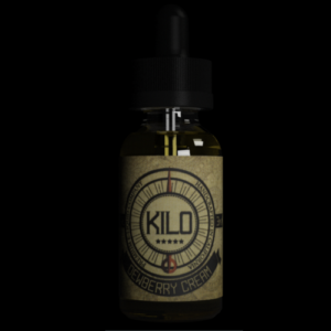 XL Vapors - Kilo - Dewberry Cream