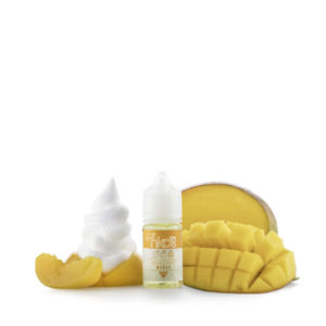 NAKED 100 SALT – AMAZING MANGO 30ML