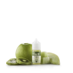 NAKED 100 SALT – GREEN BLAST 30ML